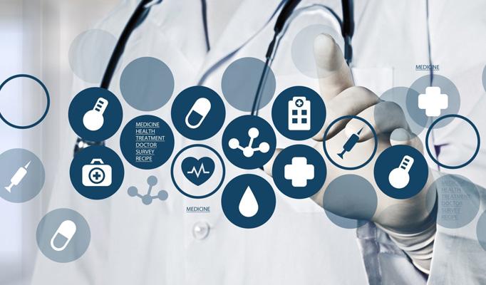 monitoreo de aplicaciones para Salud